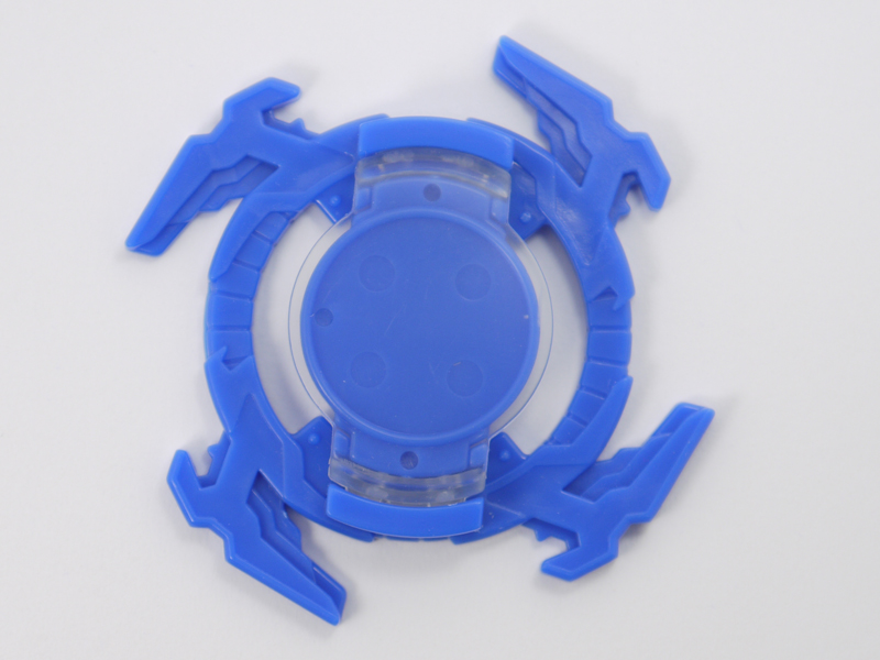 Attack Ring - Wing Cutter