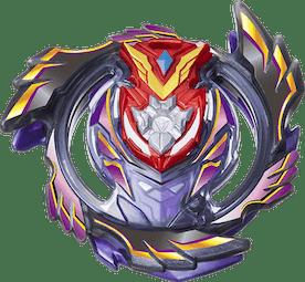 Energy Layer - Strike God Valkyrie