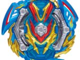 Slash Valkyrie Blitz Power Retsu