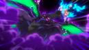 Beyblade Burst God Arc Bahamut 2Bump Atomic vs Shelter Regulus 5Star Tower