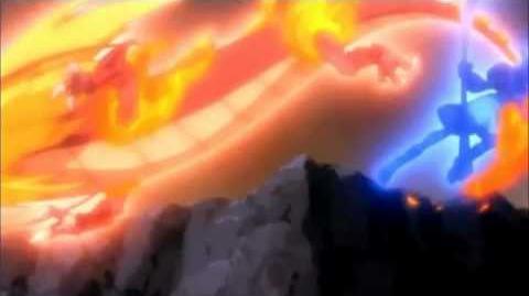 Beyblade Metal Fury English Opening