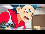 Wyvron in the Way - Beyblade Burst - Disney XD