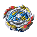 BBGT Ace Dragon Sting Charge Zan Beyblade