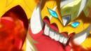 Beyblade Burst Chouzetsu Cho-Z Spriggan 0Wall Zeta' avatar 3