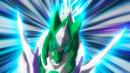 Beyblade Burst Unlock Unicorn Down Needle avatar 12