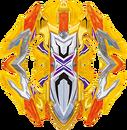 Buster Xcalibur (RLC 11 04 Ver)