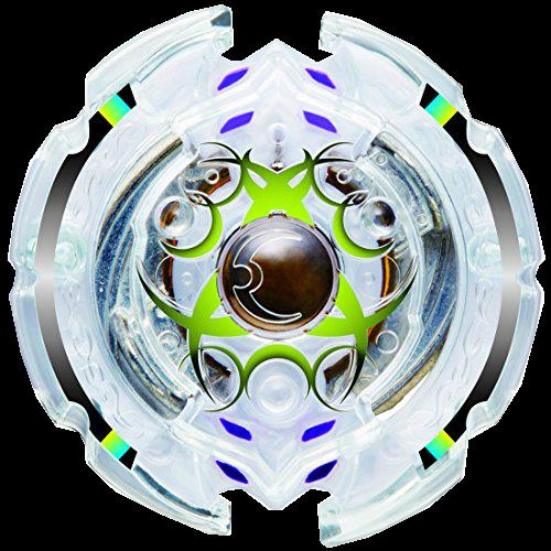 Chaos Oval Gyro