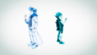 Chouzetsu Muteki Blader! OP 3 - Kyle and Evel