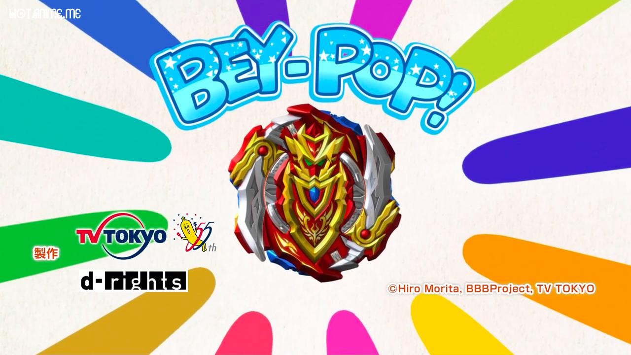 BEY-POP SWING!
