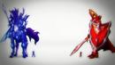 Beyblade Burst Chouzetsu Cho-Z Valkyrie Zenith Evolution vs Cho-Z Achilles 00 Dimension 2