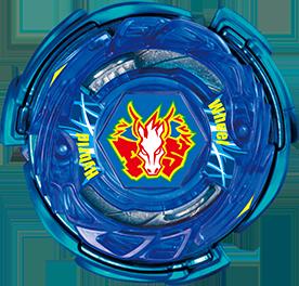 Storm Pegasis Hurricane Atomic