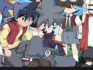 Beyblade V-Force - Episode 43 - Kai's Royal Flush English Dubbed 987160
