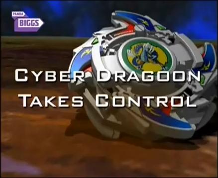 Beyblade: V-Force - Episode 26
