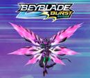 BBSK Variant Lucifer Mobius 2D avatar
