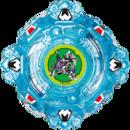 Draciel Shield (B-87 05 Ver)