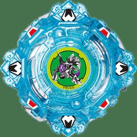 Draciel Shield 4Flow Cycle