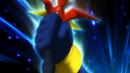Beyblade Burst Chouzetsu Cho-Z Valkyrie Zenith Evolution avatar 25