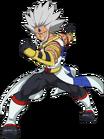 Beyblade Burst GT - Lodin Haijima
