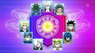 9 blader battle