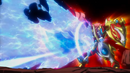 Beyblade Burst Gachi Union Achilles Convert Xtend+ Retsu avatar 25