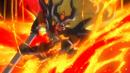 Beyblade Burst God Legend Spriggan 7 Merge avatar 8