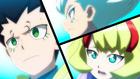 Burst Rise E15 - Arman, Pheng, and Ichika Shocked Over Ace Dragon's Destruction