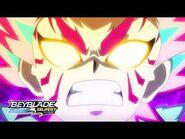 Lain's Path of Destruction - Beyblade Burst Surge - Disney XD