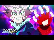 Final Limit Breaker! - Beyblade Burst Surge - Disney XD