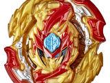 Lord Spryzen S5 Blitz Dimensional-H