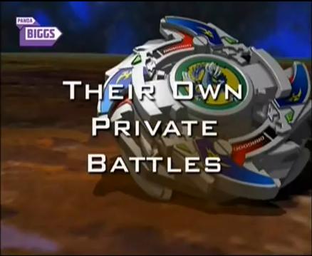 Beyblade: V-Force - Episode 19