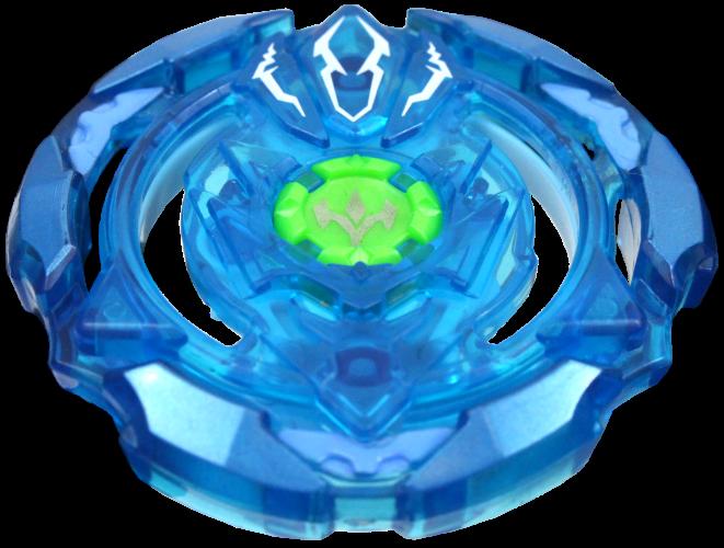 Energy Layer - Aqua-X Spiral Treptune T4