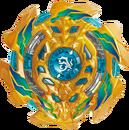 Arc Bahamut (B-118 04 Ver)