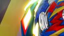 BBSK-Brave Valkyrie rubber blades in Brave Ring 3