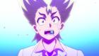 Burst Surge E9 - Ranjiro Shocked Over His Defeat