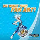 Lui Fan Art promo