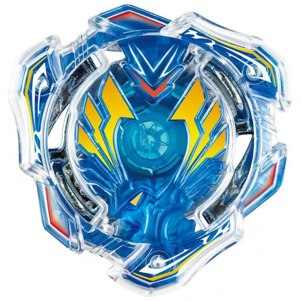 Valkyrie Wing Accel