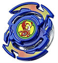 Dranzer Spiral SL (Hasbro)