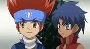 Ginga and king