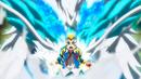 Beyblade Burst Gachi Ace Dragon Sting Charge Zan avatar 44