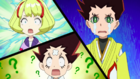 Burst Rise E11 - Shocked Taka and Ichika and Upset Arman