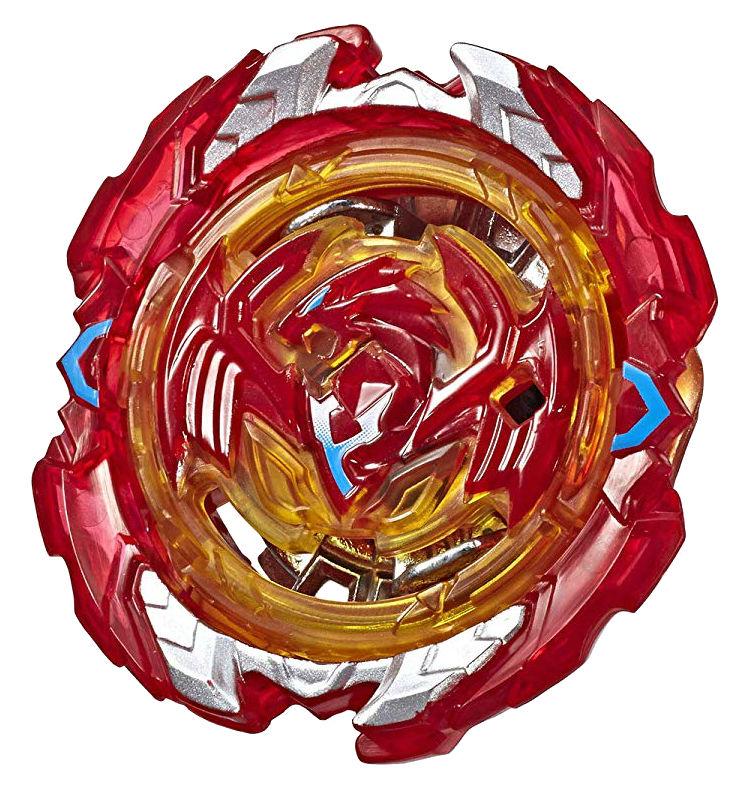 Phoenix P4 10 Friction-S