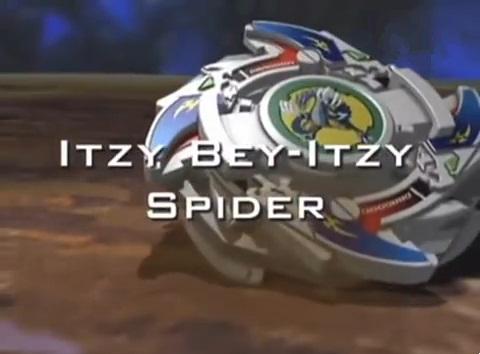 Beyblade: V-Force - Episode 34