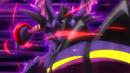 Beyblade Burst Superking Curse Satan Hurricane Universe 1D avatar 19