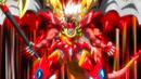 Beyblade Burst Superking World Spriggan Unite' 2B avatar 17