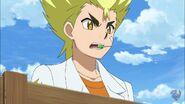Serious Ranjiro