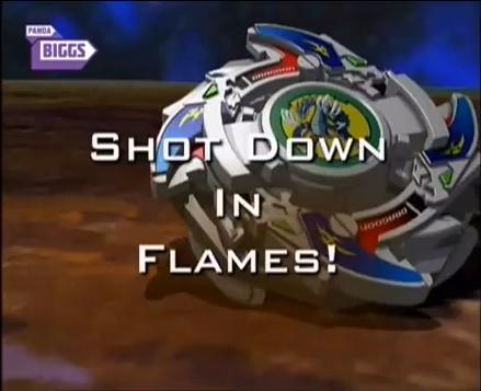Beyblade: V-Force - Episode 01