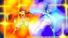 Sparking Revolution - Heated Up Hikaru and Hyuga