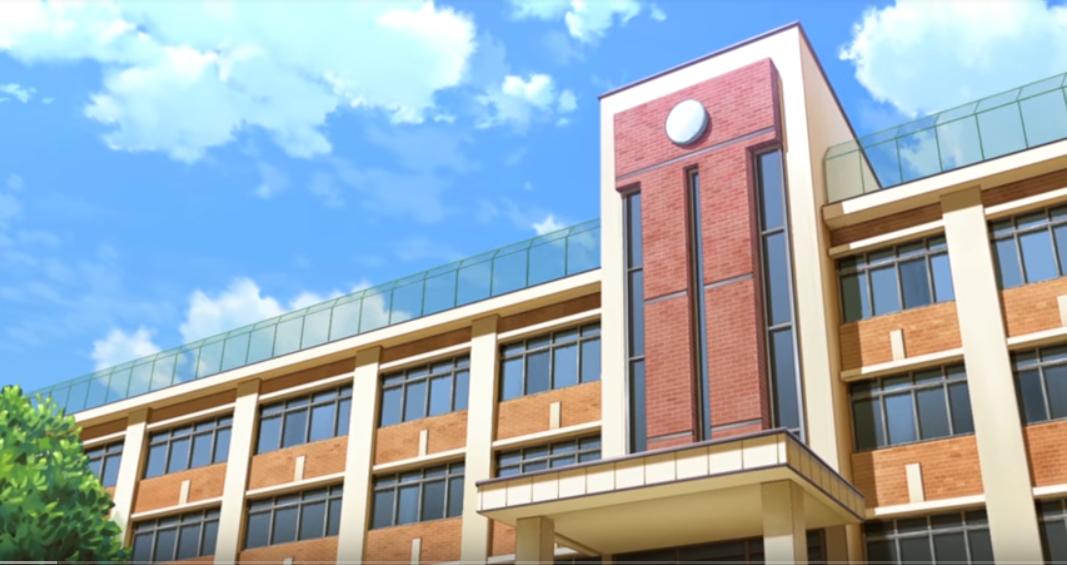 Beigoma Academy