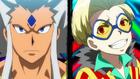 Burst Rise E6 - Fumiya vs. Lodin 3