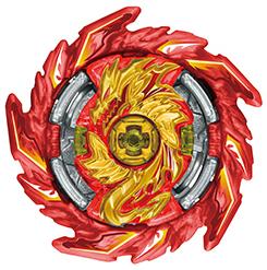 King Fafnir 8' Defense 1S